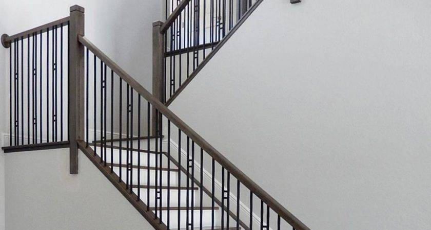 Stair Rails Stainless Steel Handrail