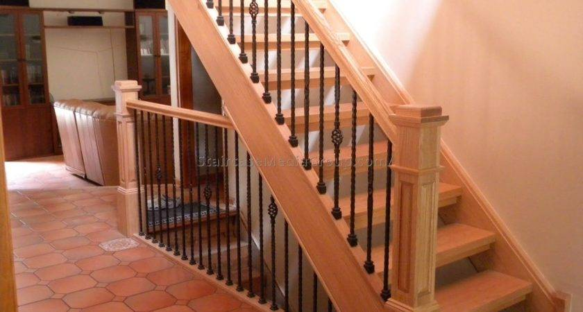 Staircase Baluster Design Best Ideas