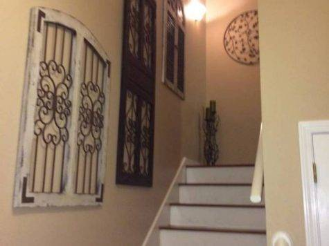 Staircase Decor Ideas Diy Your House