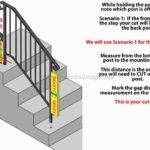 Staircase Railing Fixing Details Best Ideas
