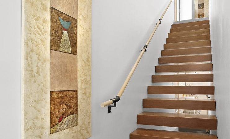 Staircase Railing Types Usage Home Considerations
