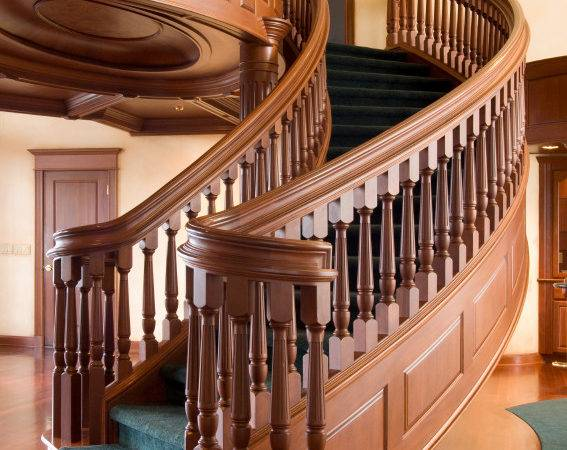 Staircase Railings Designs Global Railing Inc