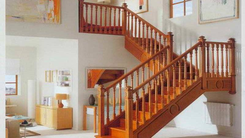 Staircase Railings Metal Handrails Stairs Tips