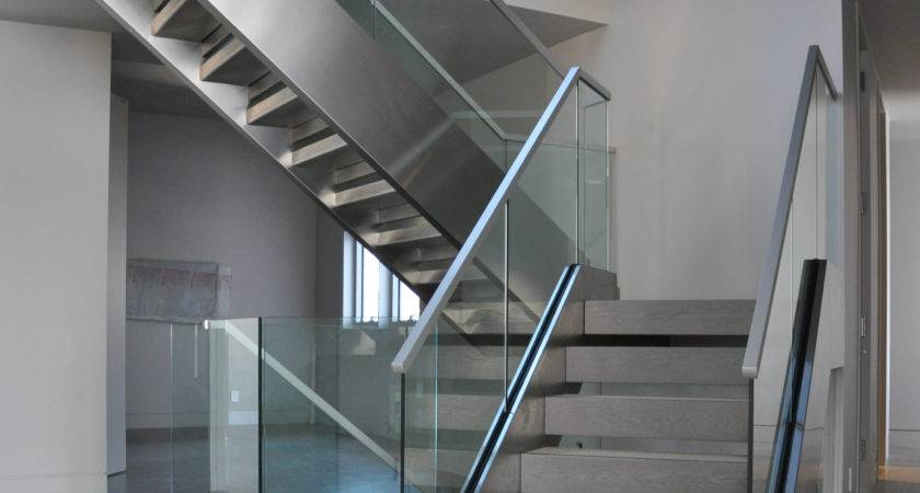 Staircase Stainless Steel Railing Designs Best