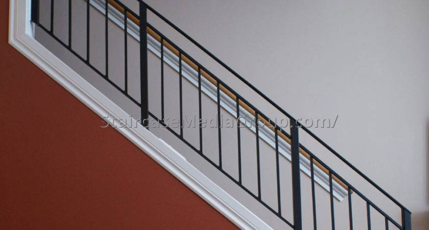 Staircase Steel Grill Design Best Ideas
