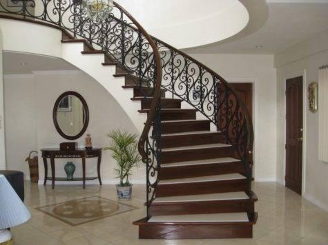 Stairs Design Interior Home