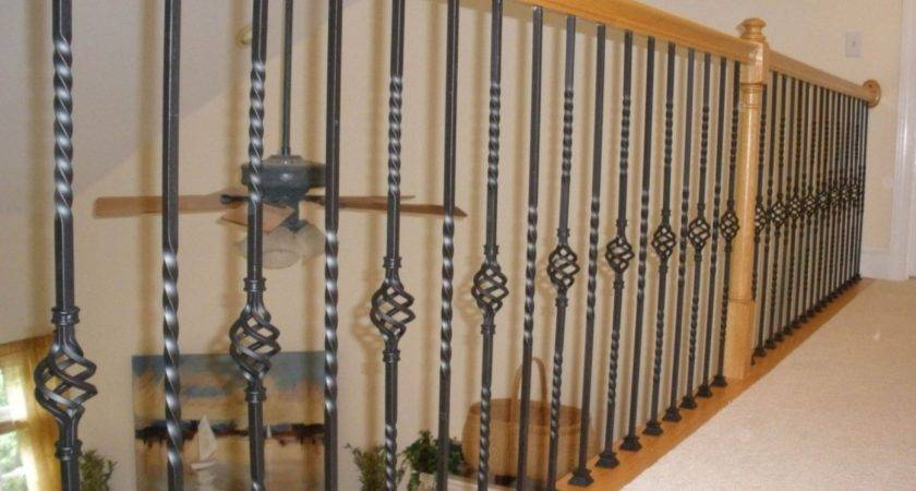 Stairs Glamorous Stair Rail Parts Wonderful Burlywood