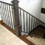 Stairs Inspiring Stair Railings Interior Breathtaking