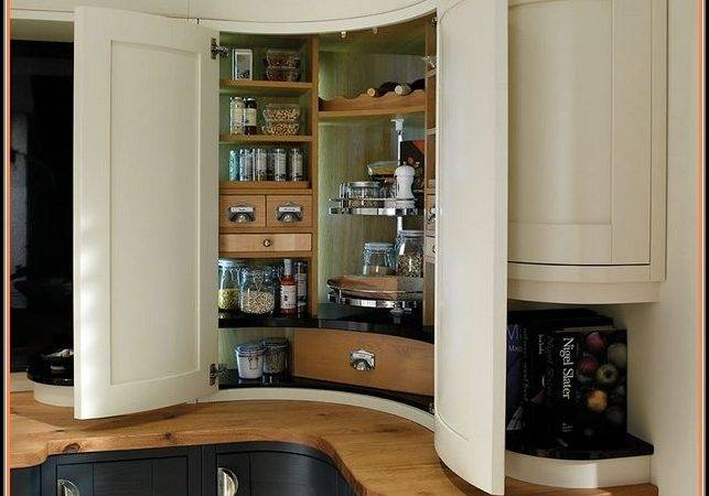 Stand Alone Kitchen Pantry Cabinet Home Design
