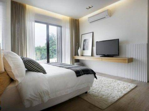 Stand Bedroom Ideas Master