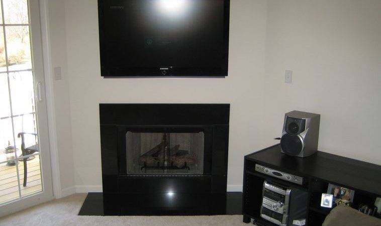 Stands Over Fireplace Fireplaces