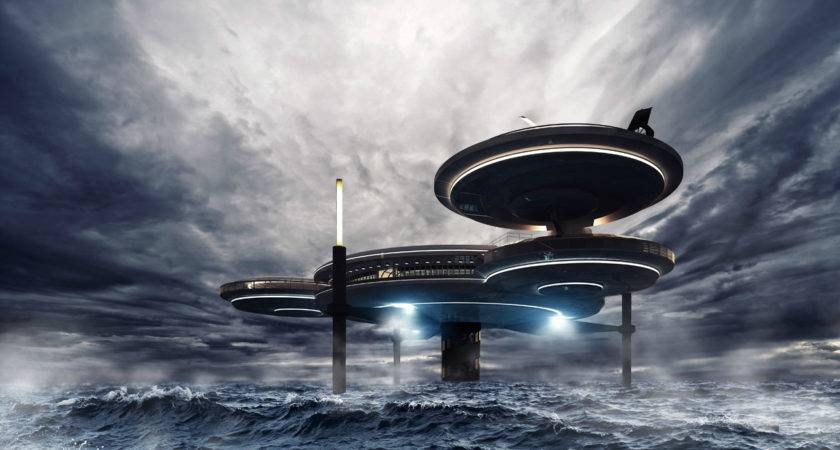 Star Wars Old Republic Manaan Under Water Stronghold