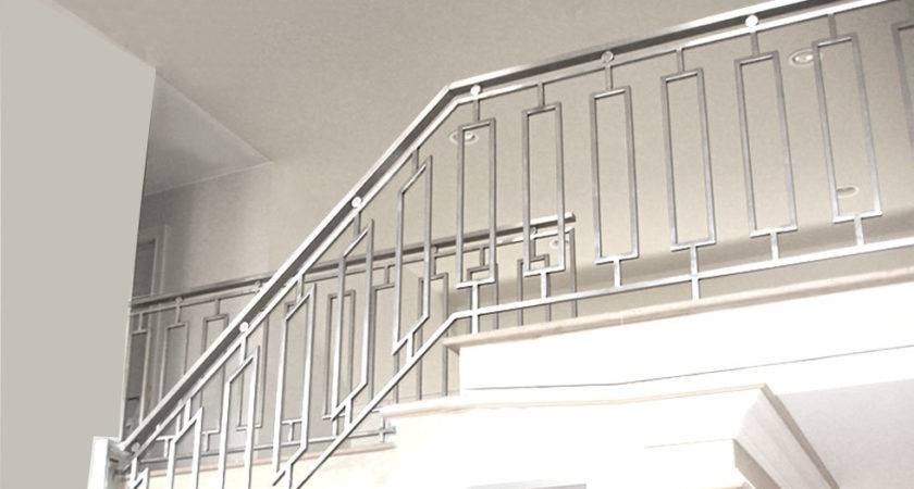 Steel Plus Manufacturer Hardware Handrail Fence