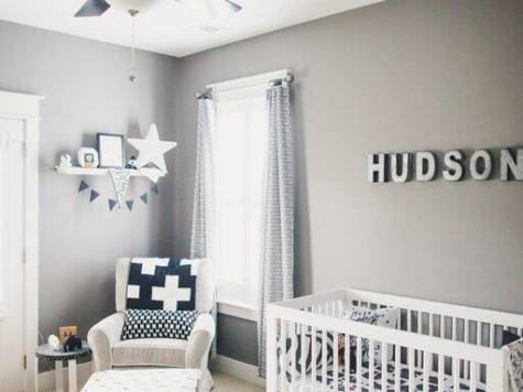 Steps Create Best Boy Nursery Room Ellaseal