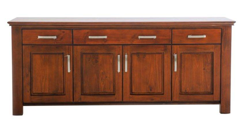 Stirling Buffet Side Board Storage