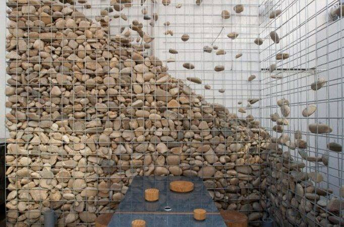 Stone Wall Designs Without Concrete Decor Your