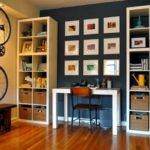 Storage Ideas Small Apartment Tall Wooden