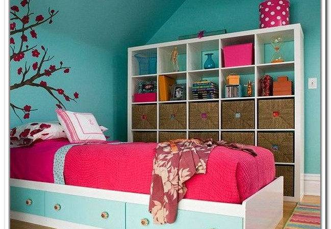 Storage Ideas Small Bedrooms Budget