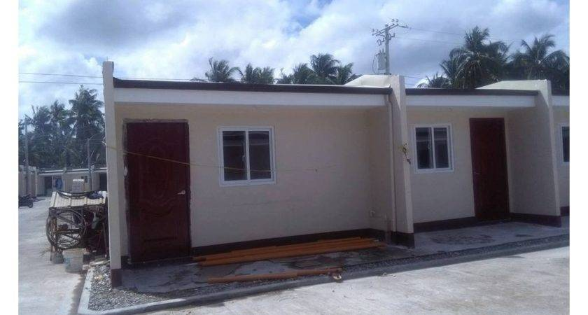 Studio Type House Ready Occupancy Pacific Grande