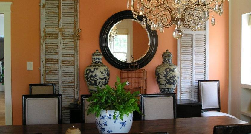 Stunning Coral Architectural Products Decorating Ideas