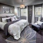 Stunning Grey Silver Bedroom Ideas Cherrycherrybeauty