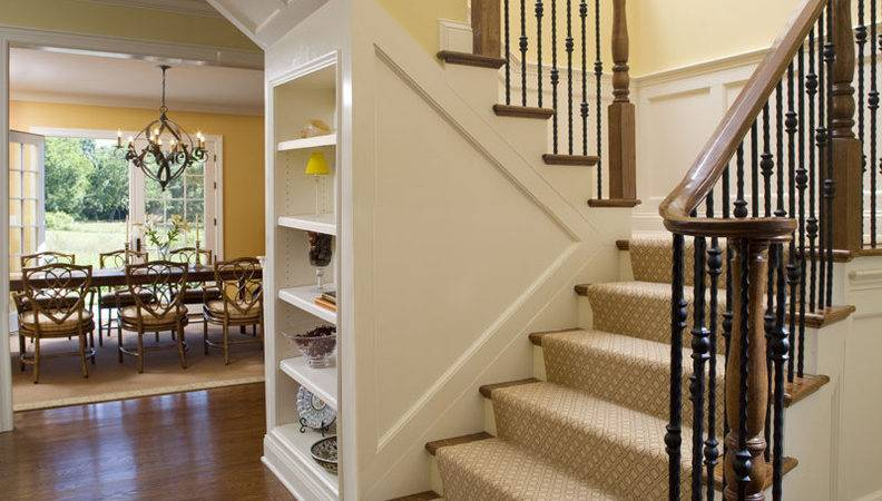 Stunning Iron Balusters Decorating Ideas