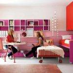 Stunning Lovely Teenage Room Design Ideas Must