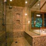 Stunning Natural Stone Bathroom Ideas