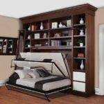 Stunning Wall Units Small Bedroom Ideas Bed
