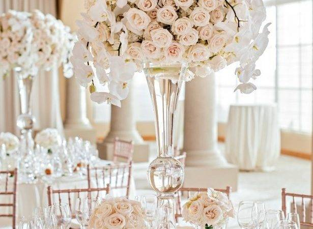 Stunning Wedding Centerpieces Belle Magazine