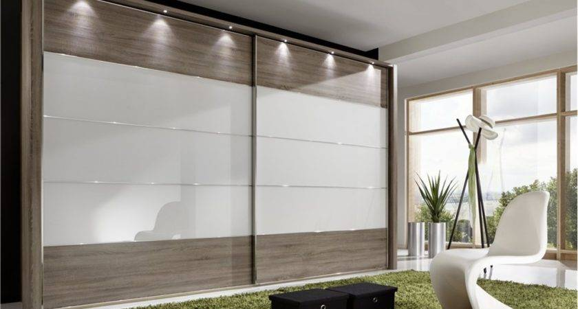 Stylform Eos Truffle Oak Glass Mirrored