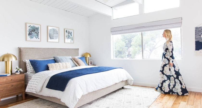 Styling Sell New Master Bedroom Emily Henderson