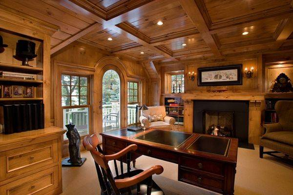 Stylish Ceiling Designs Can Change Look Your Home