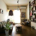 Stylish Decorating Ideas Japanese Studio Apartment