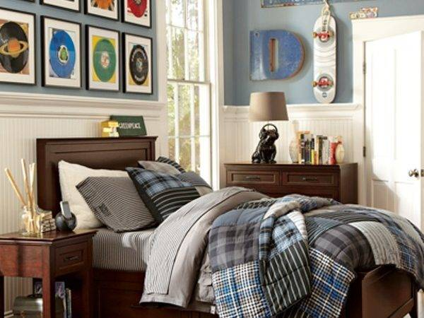 Stylish Ideas Boy Bedroom Design Kidsomania