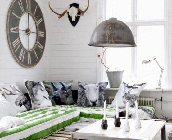 Stylish Industrial Designs Your Home Loombrand