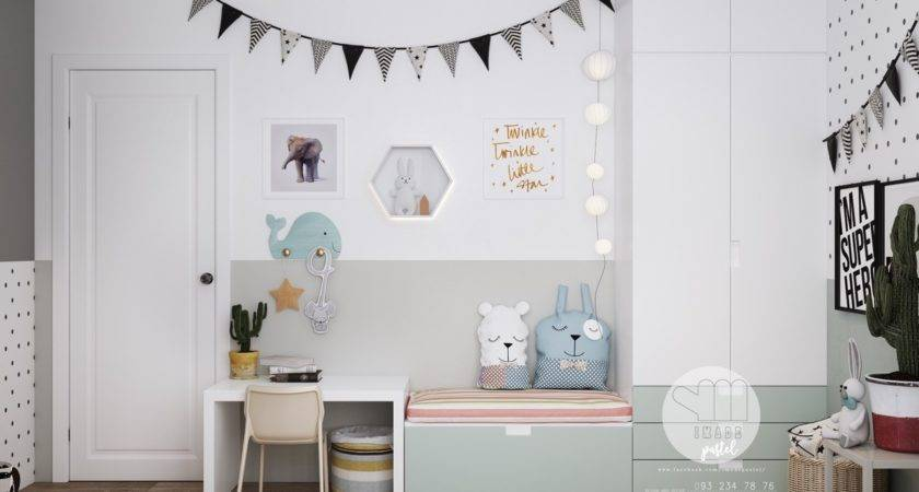 Stylish Kids Room Designs Sophisticated Decor Which