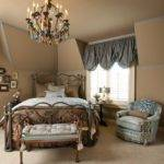 Stylish Practical Traditional Bedroom Designs