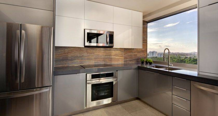 Stylish Small Apartment Kitchen Design Make Your