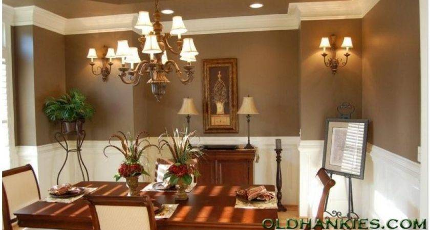 Stylish Small Space Dining Room Home Designing