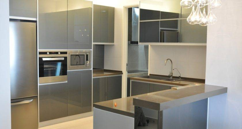 Stylish Versatile Aluminium Kitchens Belkitchen