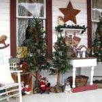Suesjunktreasures Rustic Country Christmas Front