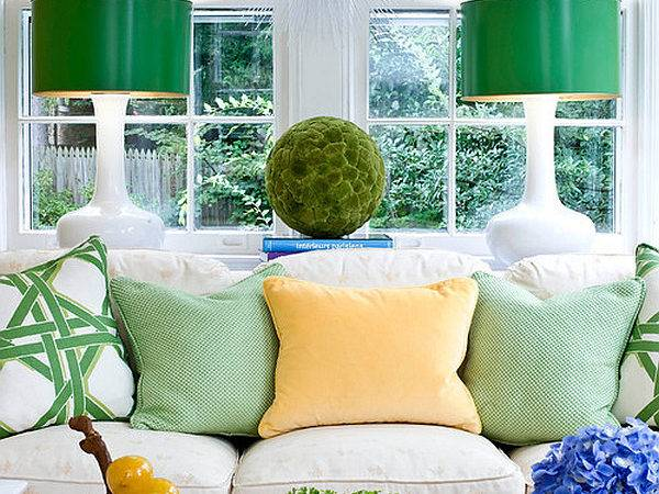 Summer Living Room Decor Pieces Brighten Your Home