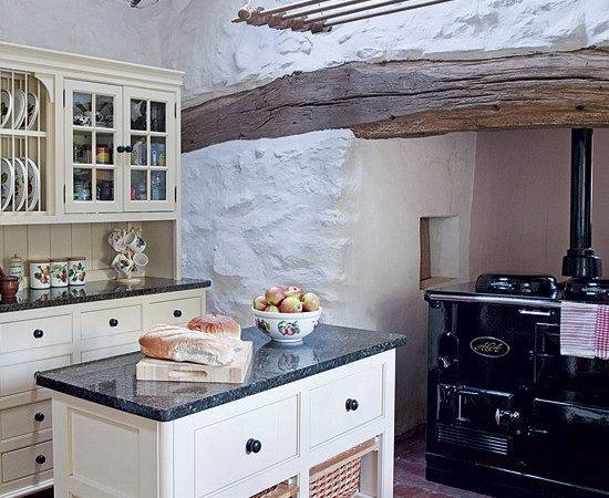 Super Cute Charming Kitchens Decorology