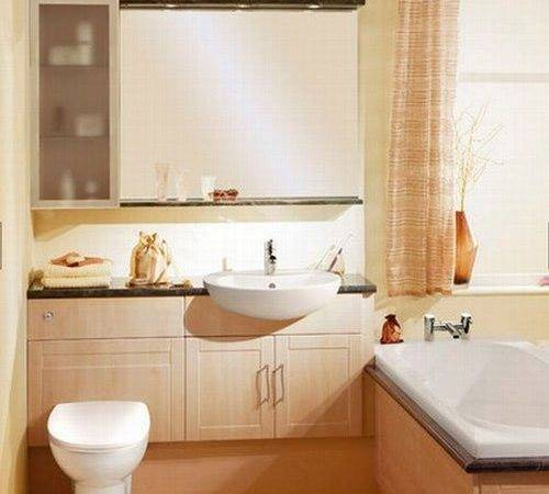 Superb Bathroom Interior Design Ideas
