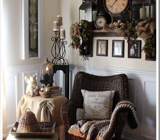 Sure Fit Slipcovers Decorate Those Empty Corners Home
