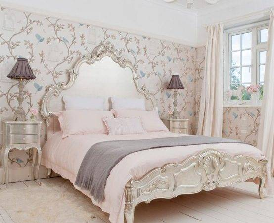 Sweet Vintage Bedroom Cor Ideas Get Inspired