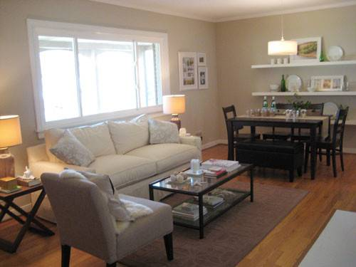 Switch Your Dining Room Seating Adding Padded