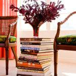 Table Stack Books Decoist