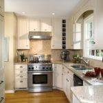 Tag Small Kitchens White Cabinets